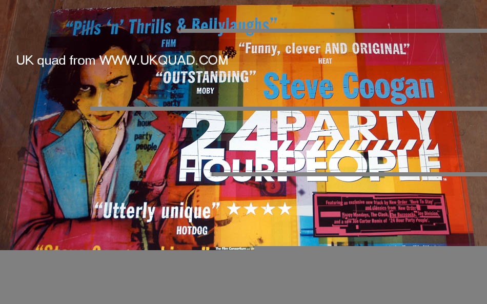 24 Hour Wallpapers 24 Hour Party People